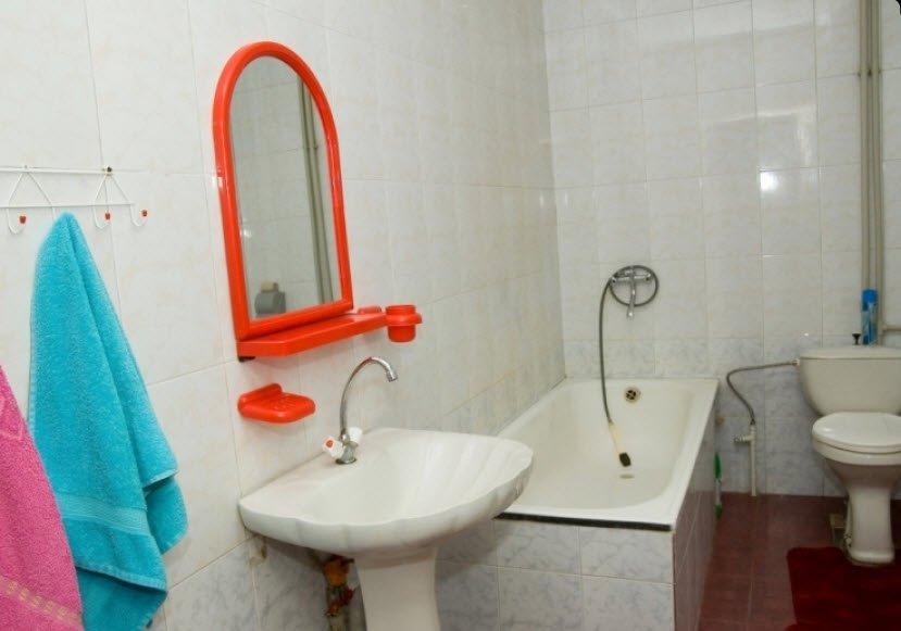 Санаторій «Поділля» м.Хмільник 2-х кімнатний Люкс (корпус №4) Фото №3