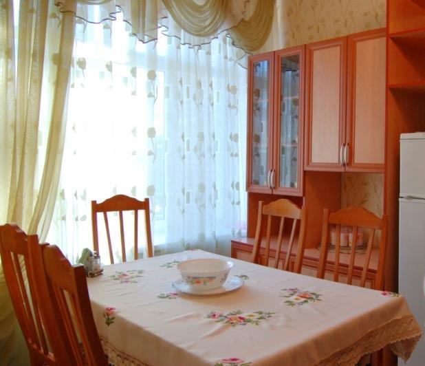 Санаторій «Поділля» м.Хмільник 2-х кімнатні Апартаменти з міні-кухнею Фото №4
