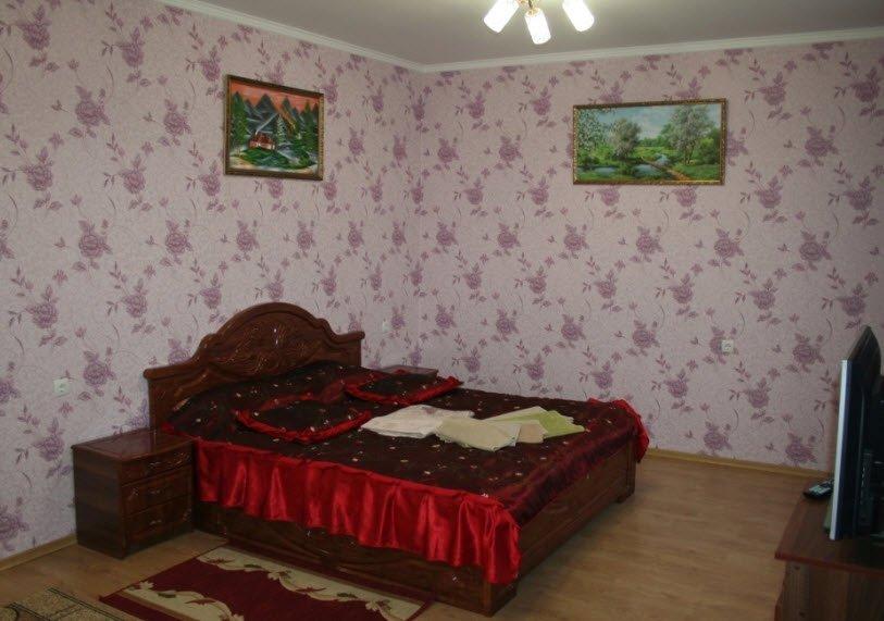 Санаторій «Поділля» м.Хмільник 2-х кімнатні Апартаменти з міні-кухнею Фото №5