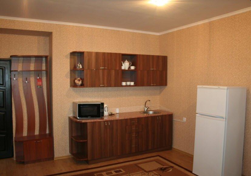 Санаторій «Поділля» м.Хмільник 2-х кімнатні Апартаменти з міні-кухнею Фото №6