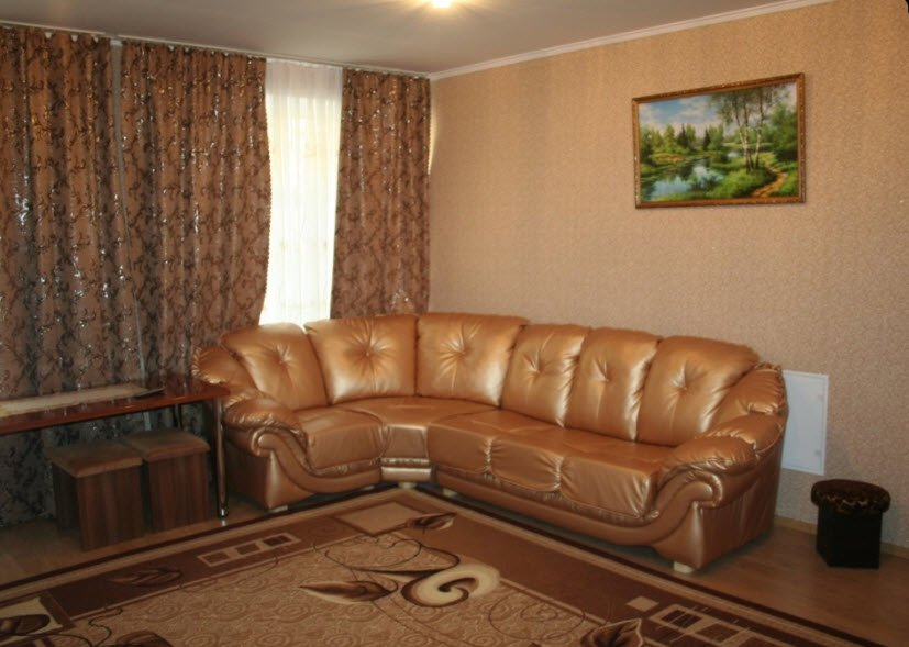 Санаторій «Поділля» м.Хмільник 2-х кімнатні Апартаменти з міні-кухнею Фото №7