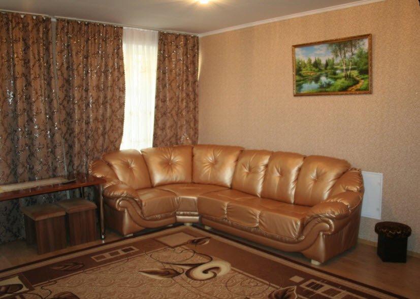 Санаторий «Подолье» Хмельник 2-х комнатные Апартаменты с мини-кухней Фото №7