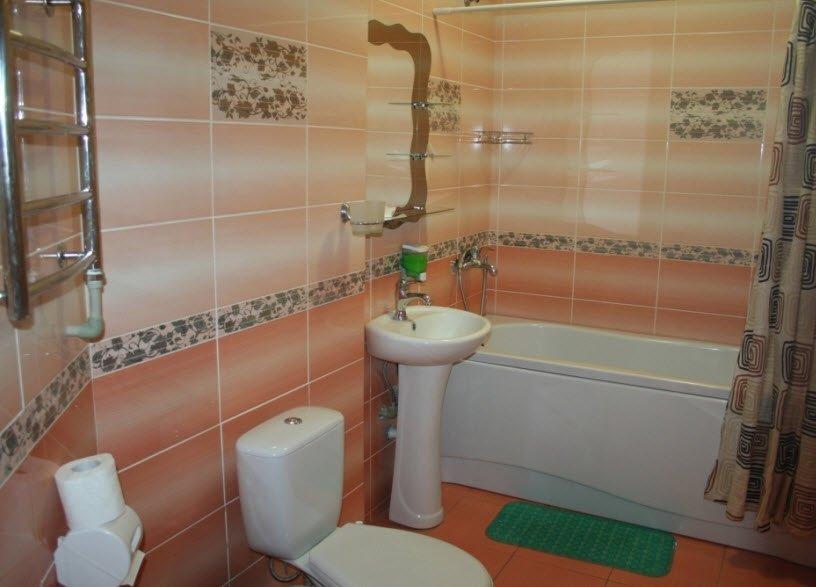 Санаторій «Поділля» м.Хмільник 2-х кімнатні Апартаменти з міні-кухнею Фото №1