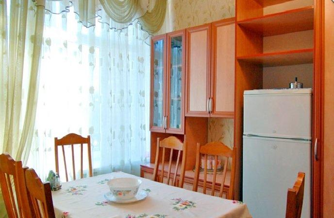 Санаторій «Поділля» м.Хмільник 3-кімнатні Апартаменти з міні-кухнею Фото №4