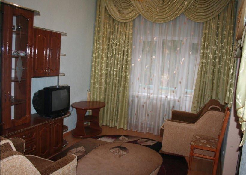 Санаторій «Поділля» м.Хмільник 3-кімнатні Апартаменти з міні-кухнею Фото №5