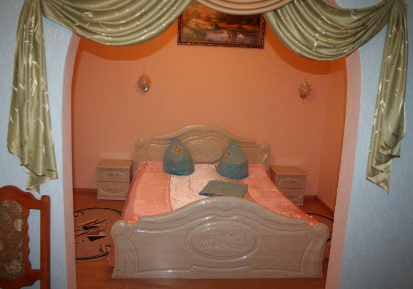Санаторій «Поділля» м.Хмільник 3-кімнатні Апартаменти з міні-кухнею Фото №9