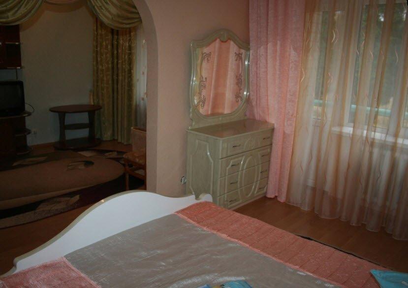 Санаторій «Поділля» м.Хмільник 3-кімнатні Апартаменти з міні-кухнею Фото №6