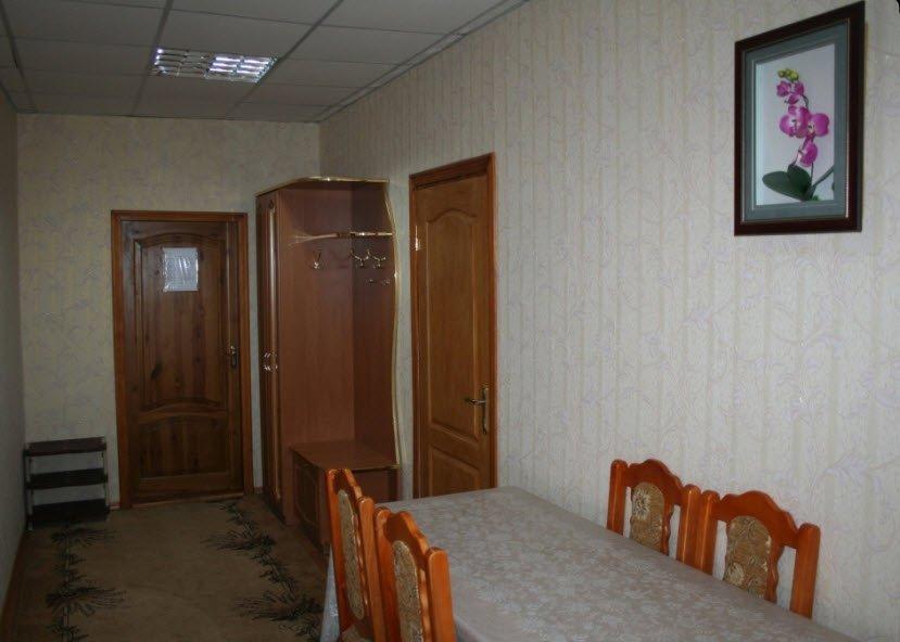 Санаторий «Подолье» Хмельник 3-комнатные Апартаменты с мини-кухней Фото №7