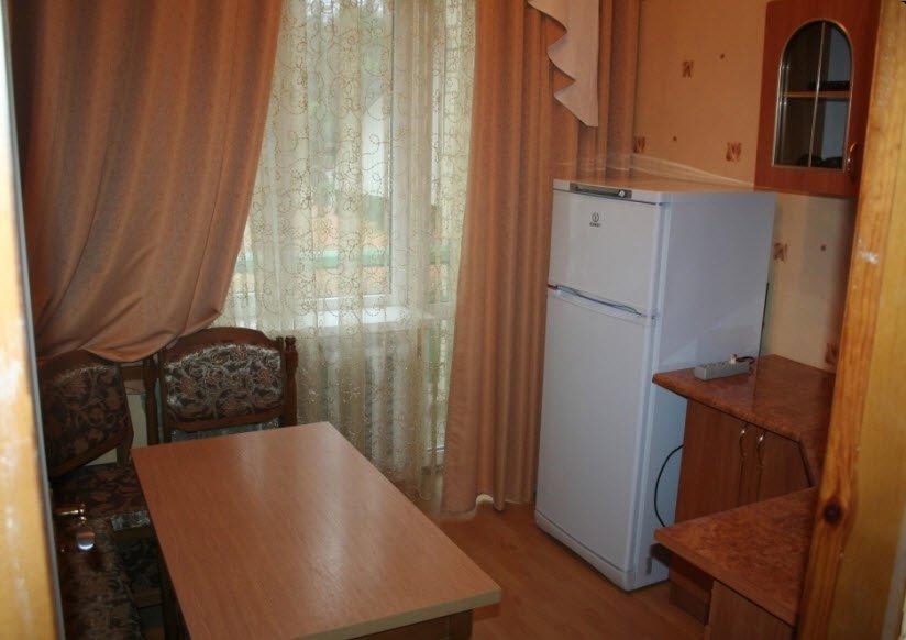 Санаторий «Подолье» Хмельник 3-комнатные Апартаменты с мини-кухней Фото №8