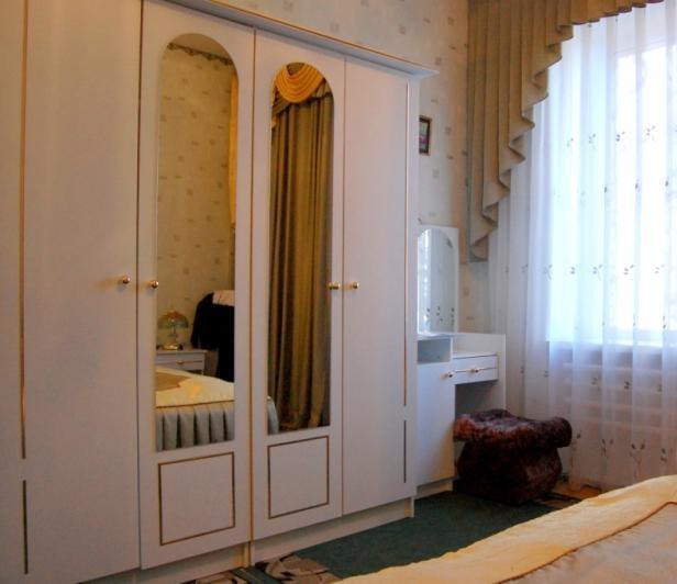 Санаторий «Подолье» Хмельник 3-комнатные Апартаменты с мини-кухней Фото №3