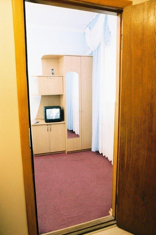 Санаторий «Березовый Гай» Хмельник 1-местный стандарт (корпус №4) Фото №2