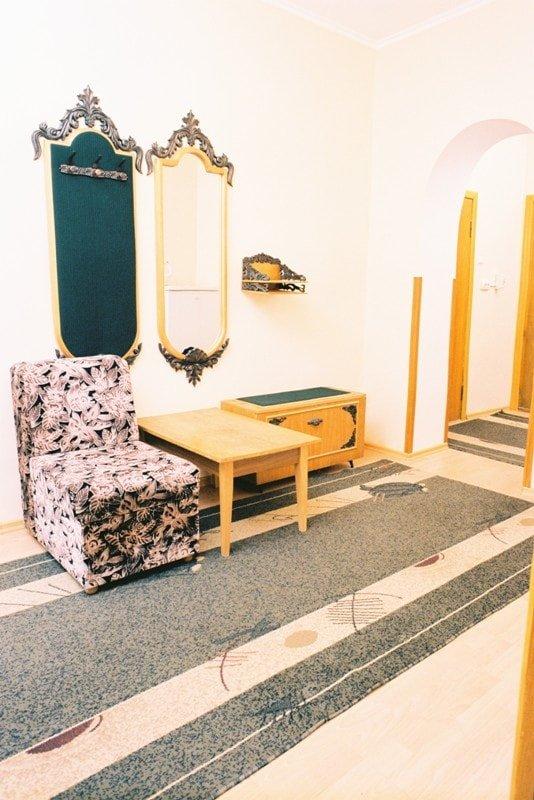 Санаторий «Березовый Гай» Хмельник 1-местный стандарт (корпус №4) Фото №4