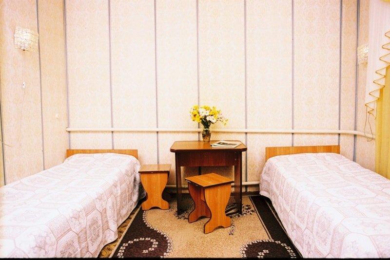 Санаторий «Березовый Гай» Хмельник 2-х местный стандарт (корпус №4) Фото №6