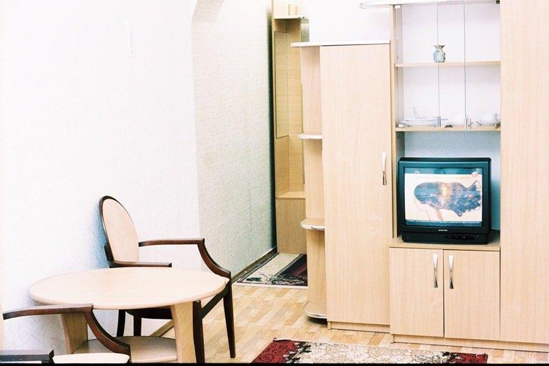 Санаторій «Березовий Гай» м.Хмільник 2-х місний Покращений (корпус №1,3,4) Фото №8