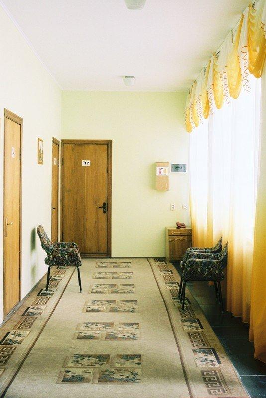 Санаторий «Березовый Гай» Хмельник 2-х местный улучшенный (корпус №1,3,4) Фото №11
