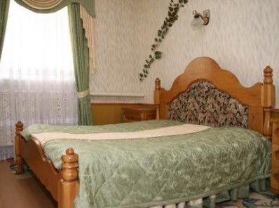 Санаторий «Березовый Гай» Хмельник 1-местный улучшенный Семейный Фото №3