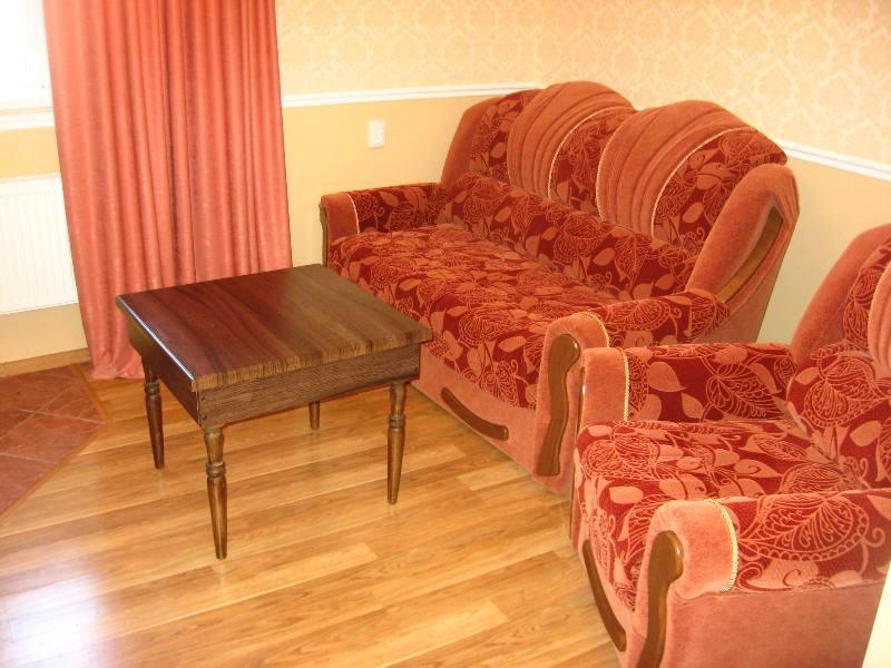 Санаторий «Березовый Гай» Хмельник 1-комнатный Люкс Фото №3