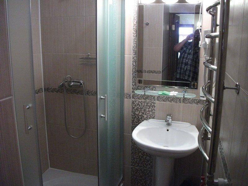 Санаторий «Березовый Гай» Хмельник 2-х комнатный Люкс Фото №3
