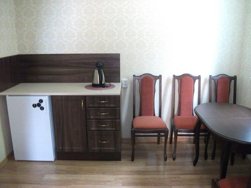 Санаторій «Березовий Гай» м.Хмільник 2-х кімнатний Люкс Фото №5