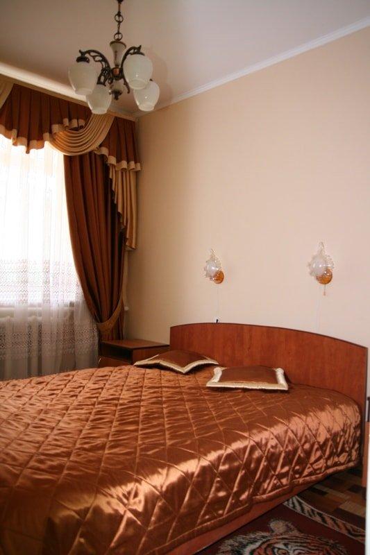 Санаторій «Березовий Гай» м.Хмільник 2-х кімнатний Люкс з каміном Фото №11
