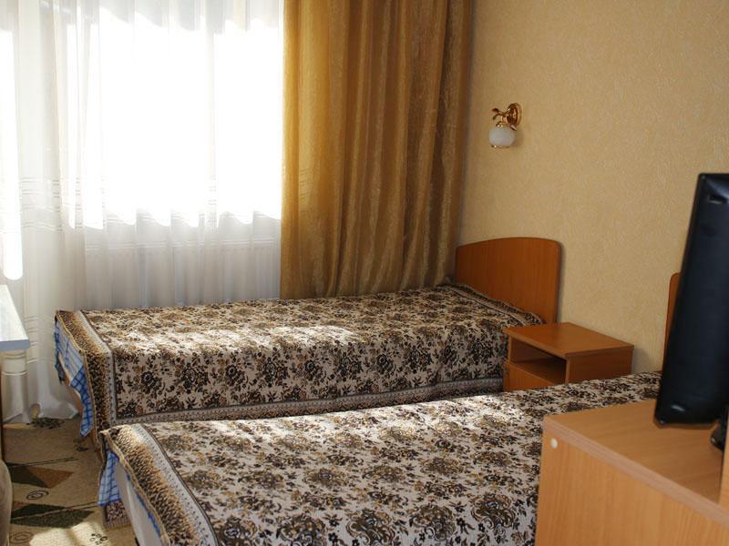 Санаторій «Південний Буг» м.Хмільник 1- кімнатний Півлюкс Фото №1