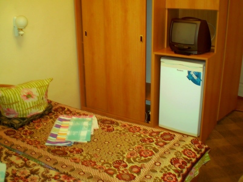 Санаторий «Южный Буг» Хмельник 1-комнатный Полулюкс Фото №2