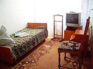 Санаторій «Південний Буг» м.Хмільник 1- кімнатний Півлюкс Фото №5