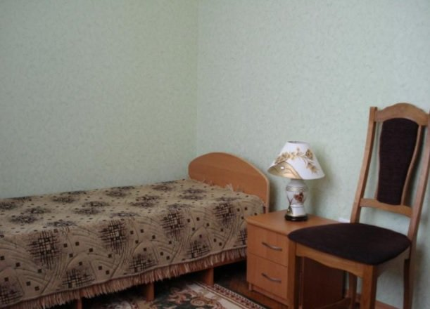 Санаторій «Південний Буг» м.Хмільник 1- кімнатний Півлюкс Фото №3
