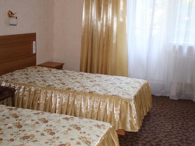 Санаторій «Південний Буг» м.Хмільник 1-кімнатний Півлюкс Покращений Фото №3