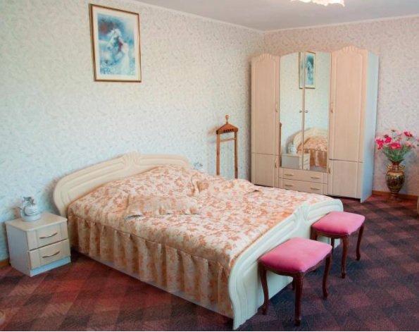 Санаторій «Південний Буг» м.Хмільник 2-х кімнатний Люкс + Фото №6
