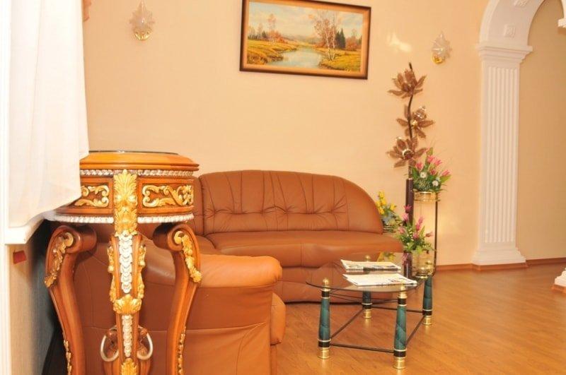 Санаторій «Залізничників» м.Хмільник  2-х кімнатний VIP Фото №3