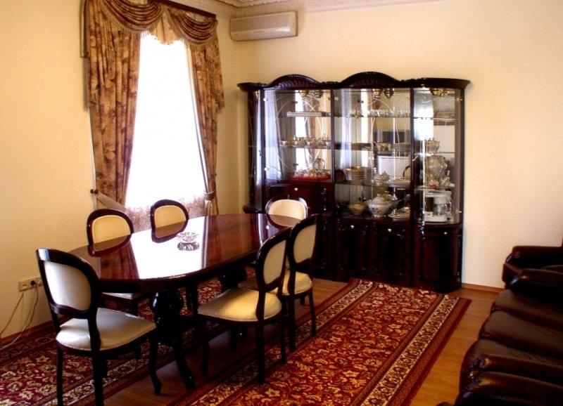 Санаторій «Залізничників» м.Хмільник  2-х кімнатний VIP Фото №7