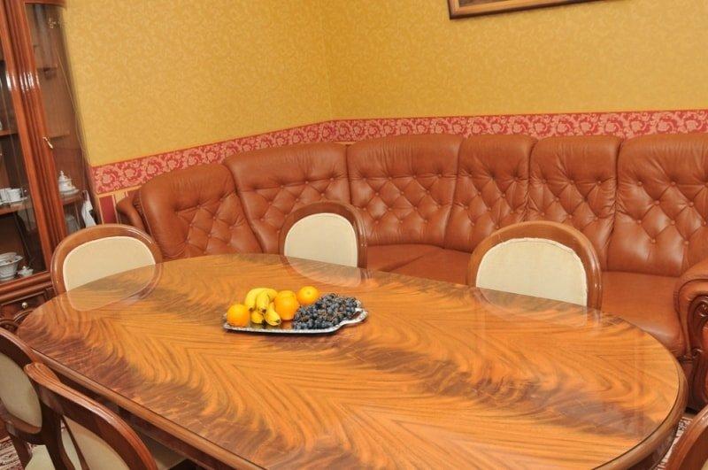 Санаторій «Залізничників» м.Хмільник  2-х кімнатний VIP Фото №6
