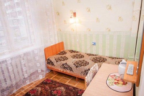Санаторий «Лермонтовский» Одесса Эконом Фото №2