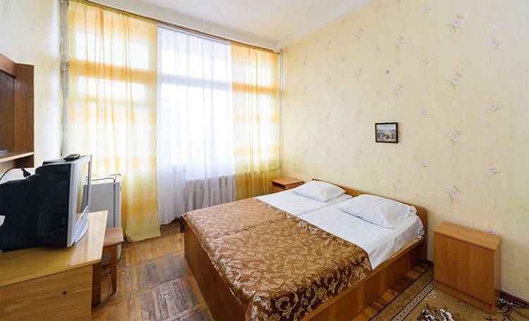 Санаторій «Куяльник» Одеса Економ Фото №5