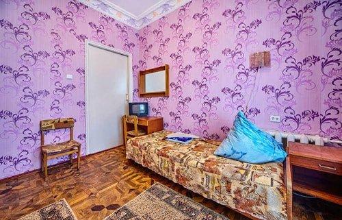 Санаторій «Горького» Одеса Стандарт - Бриз Фото №3