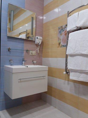 Санаторий «Villa Penta» Одесса Vip Фото №3