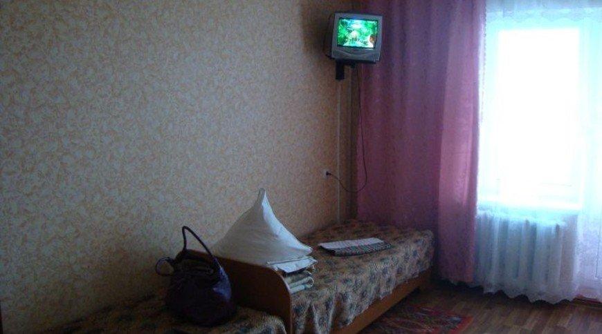 Санаторій «Орізонт» Сергіївка  Тримісний номер Фото №3