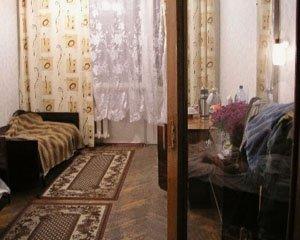 Санаторий имени «Чкалова» Одесса Одноместный Фото №2