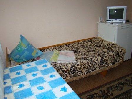 Санаторій «Зелений Мис» Одеса Напівлюкс Фото №2