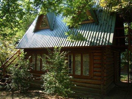 Санаторий «Зеленый Мыс» Одесса Эконом 2-этажный дом Фото №2