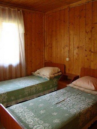 Санаторий «Зеленый Мыс» Одесса Эконом 2-этажный дом Фото №1