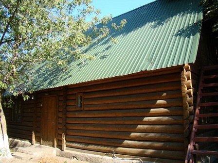 Санаторий «Зеленый Мыс» Одесса Дом (без удобств) Фото №2