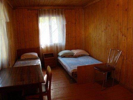 Санаторий «Зеленый Мыс» Одесса Дом (без удобств) Фото №1
