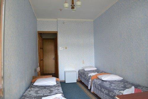 Санаторий «Одесский» Одесса Эконом 3-местный Фото №2