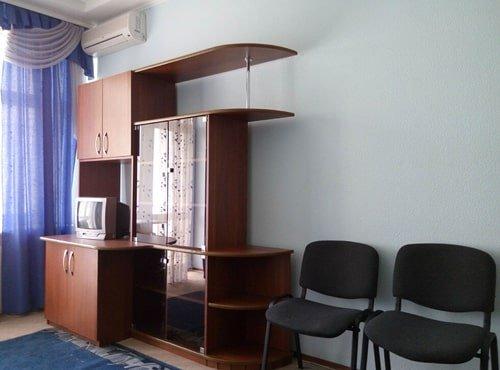 Санаторий «Одесский» Одесса Люкс 2-комнатный Фото №6