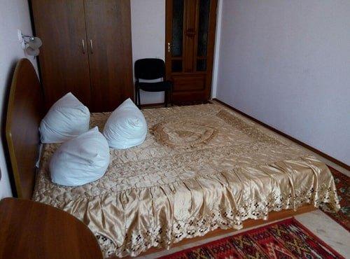 Санаторий «Одесский» Одесса Люкс 2-комнатный Фото №3