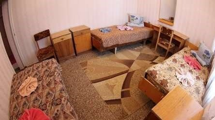 Санаторий имени «Сергей Лазо» Сергеевка Стандарт Фото №3