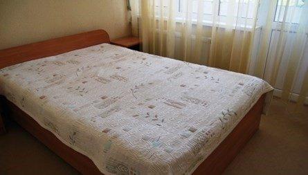 Санаторий имени «Сергей Лазо» Сергеевка Люкс трехкомнатный Фото №5
