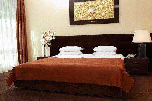 Готель «Maristella Сlub» Одеса Стандарт Фото №4